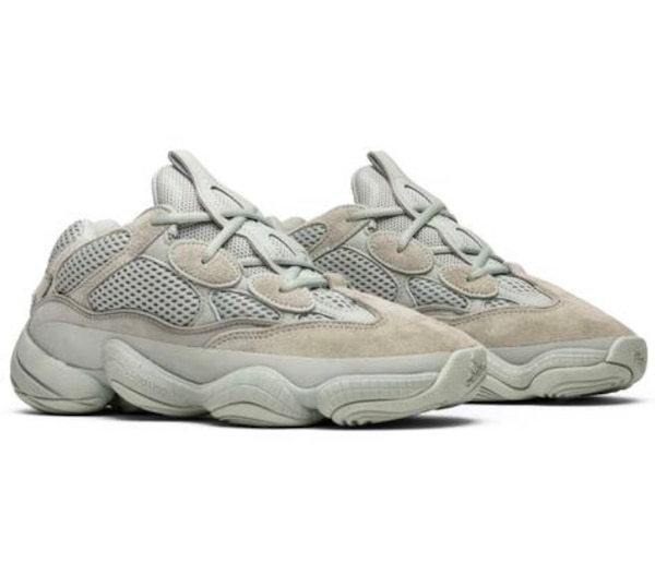 dee4e5c0dce Used Brand new yeezy boost 500 size 8 for sale in Pearl River - letgo