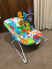 Fisher Price infant bouncy seat  Woodbridge, 22193
