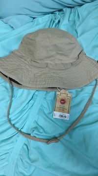 Fishing hat brand new with tag Spokane, 99205