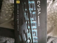 EVGA 650GM gold rated power supply Edmonton, T5X 5A7