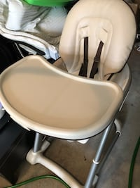 Gracco Highchair Ajax, L1Z 0K9