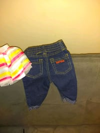 Baby Polo Shoes, Carrier & Clothing Little Rock