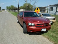 red BMW sedan Edinburg, 78542