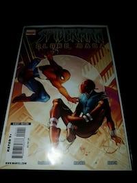 Marvel spider man clone saga # 1 Kitchener, N2P 1R7