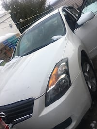 Nissan - Altima - 2008 Capitol Heights, 20743