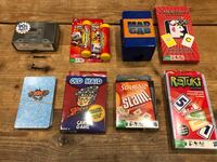 Card games $5 each or all for $20 Ellicott City, 21042