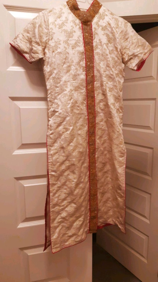 3pc Sherwani style dress