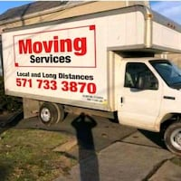 Moving services  Sterling