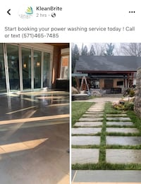 House cleaning Falls Church