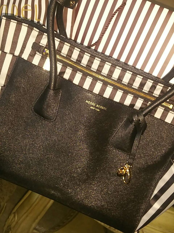 a2a96a9e191c Used Henri Bendel diaper bag for sale in Sterling Heights - letgo
