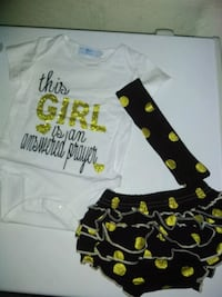 Cute onesie outfit  Fresno, 93727
