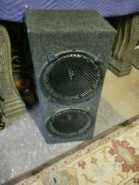 Boom box moving must go asap excellent condition  Woodstock, 30188