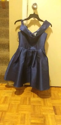 Young Ladies special occasion dress
