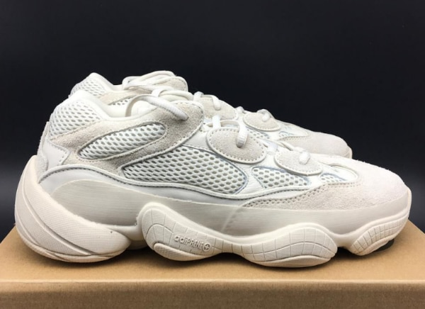 d92ff8e5995 Used Buy Cheap adidas Yeezy Desert Rat 500 Blush DB2908 Shoes Online for  sale in 纽约