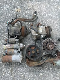 Ford 4.6/5.4 alternator starter and all other accessories!  Bradford West Gwillimbury