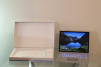 2017 Microsoft Surface Book 13' – 8GB – 256 GB – Core i5 - Excellent