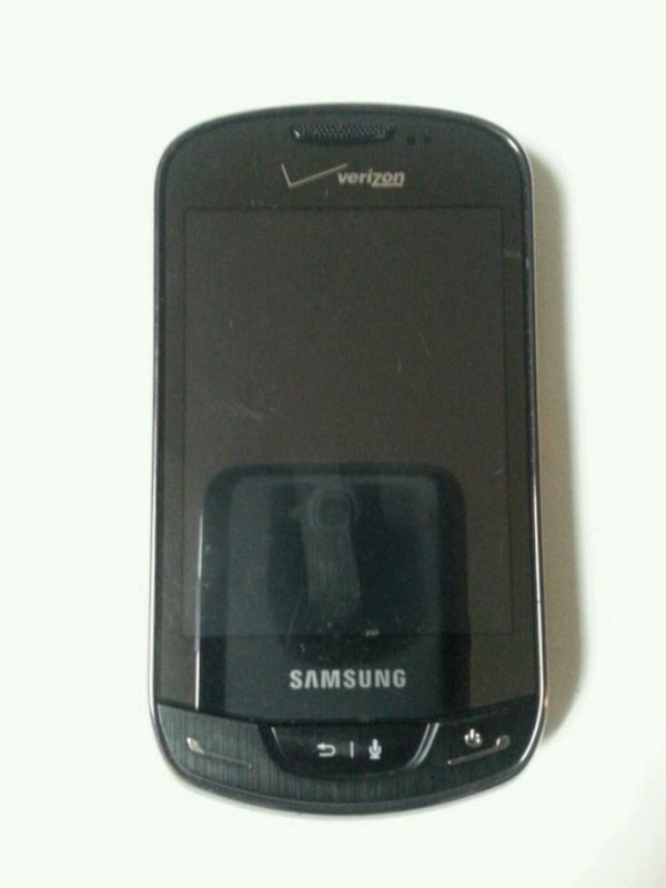 Verizon Samsung Brightside Feature Phone