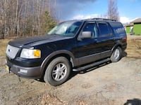 Ford - Expedition - 2005 Wasilla