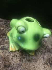 Froggy Toothbrush Holder Edmonton, T6E