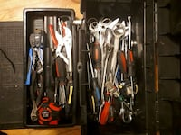 Brand new wrenches