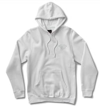 white zip-up hoodie Downey, 90242