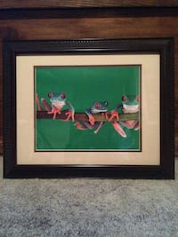Frog picture 5$