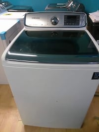 Samsung 5.0 Cu Ft Top Load Washer  Elkridge, 21075