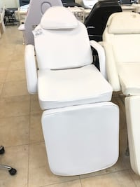 Brand new beauty spa facial eyelash massage table bed chair