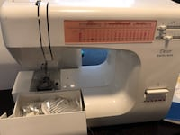 Janome sewing machine Burnaby, V3N 0G5