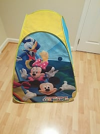 Mickey Mouse Tent  Waldorf, 20602