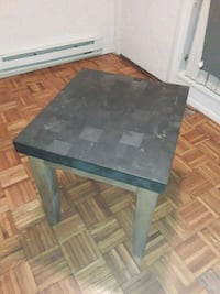Set of 3 side table, coffee table, and TV stand West Haven, 06516