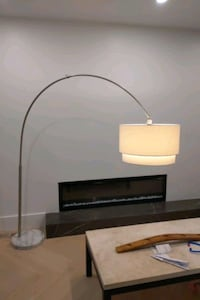 Floor Lamp from Crate and Barrel Toronto, M4B 3B1