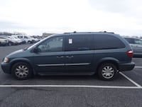 Chrysler Town and Country For Sale ! Elkridge