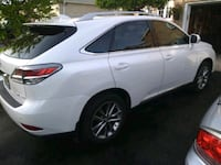 2015 Lexus rx350 excellent condition