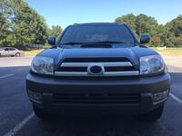 2003 Toyota 4Runner Limited sport edition Fayetteville
