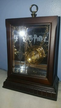Harry Potter Time Turner Prop Replica Saskatoon, S7M 5G8