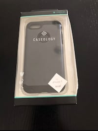 Apple iPhone 7 Caseology Case