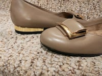 New Women's Size 7.5 Aerosoles Shoes Double Padded [Retail $97]