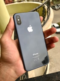 iPhone X 64gb Kvk