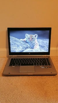 HP EliteBook 8460p Laptop i5 4GB Ram 320GB HDD Gaithersburg