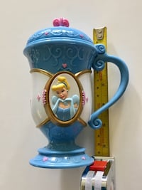 Disney On Ice Princess Cinderella mug Toronto, M2M 0B1