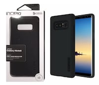 Samsung Note 8 Dual Layer case  Duncanville, 75137