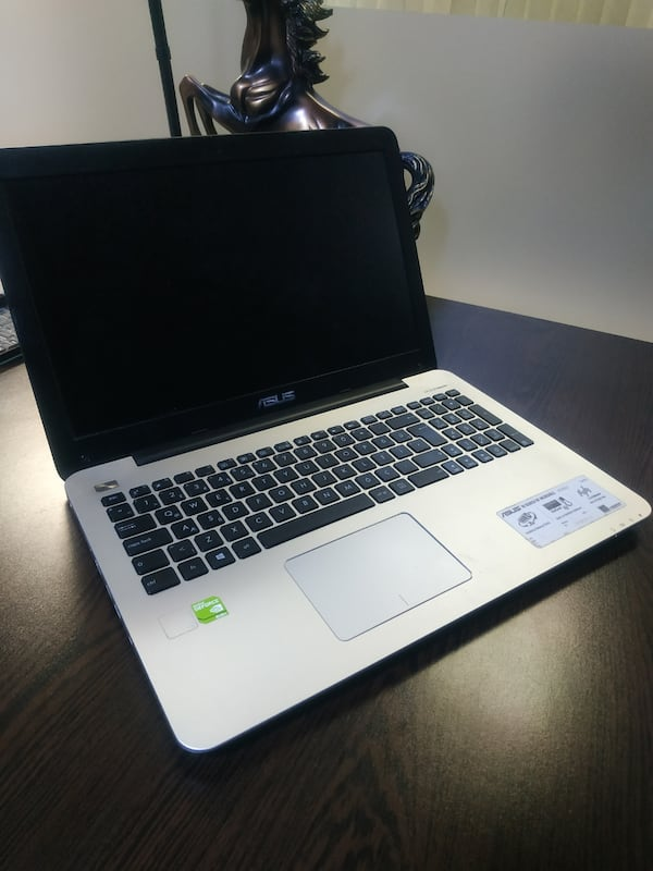 Asus Notebook i5  1
