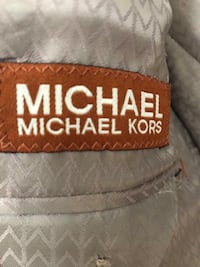 New Michael Kors Suit Jacket- size40 Great Falls, 22066
