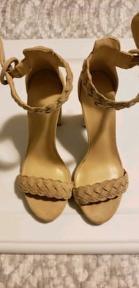 Tan Heels Brand New San Jose, 95112