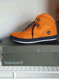 Timberland fashion Boots 10.5 Queens, 11377
