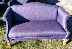 Loveseat And 3 Chairs, Last Chance (firm price)