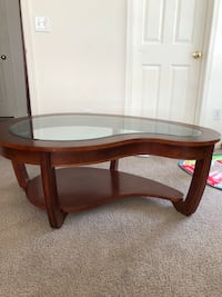 Price is firm. Coffee table  North Chicago, 60088