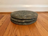 Concrete Stepping Stones (3) - New Catonsville, 21228
