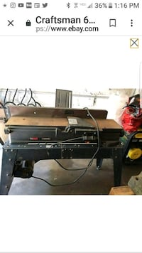 "6"" Joinier Planer Purcellville, 20132"